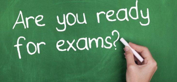 Продолжаем готовиться к обязательному выпускному экзамену по учебному предмету «Английский язык»