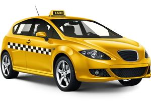 Calling a Taxi
