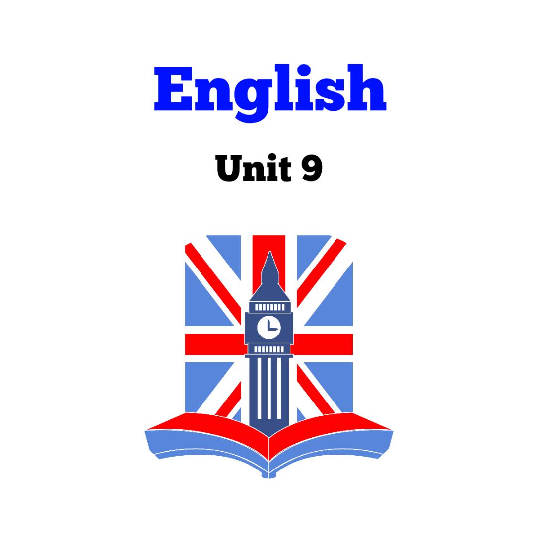 Unit 9